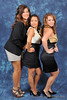 Olivia Marie Fogle, Angie Moulich, and Jennifer Cortes.