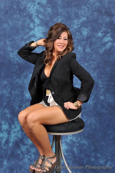 Olivia Marie Fogle
