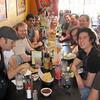 Alan Precourt's Farewell Lunch Thurs Oct 28th, 2010