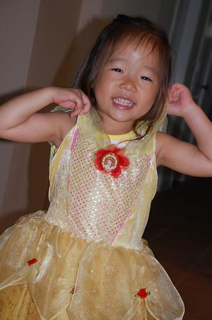May 15, 2010 - Gabi Volpe 3 YO Princess Birthday Party