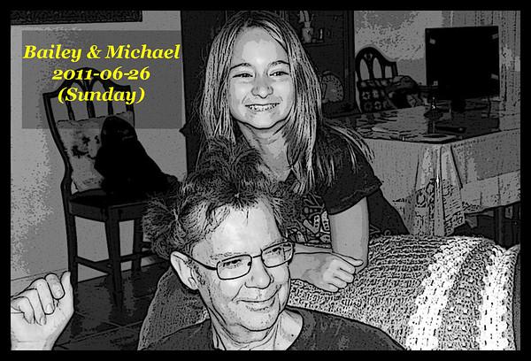 2011-06-26 Bailey & Michael
