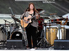 Anne Curry performing with Jim Curry, Concerts in the Garden, Fort Worth, TX   (06-12-2011)