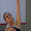 Charlotte => La fantastique organisatrice. Extraordinaire de gentillesse... et une très élégante danseuse !