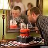 Jimmy's 35th birthday