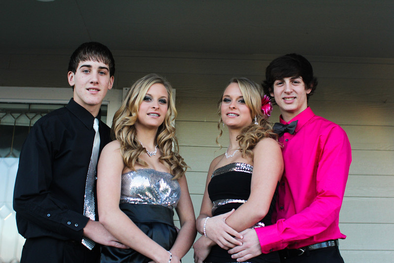 2011 Circle High School Snoball
