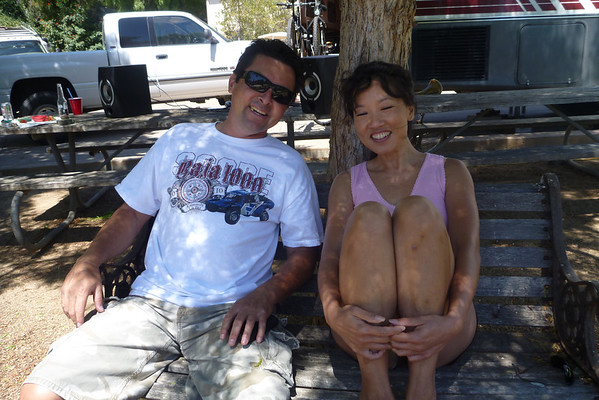 Gary's Campout 2011