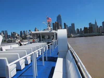 2011.09.09 Ferry.Cobble Hill.BB Park.Al Di La (day)