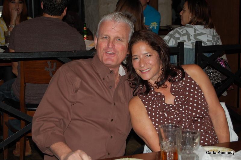 Carter and Lisa