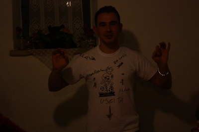2012/11/12 Laurea Ernesto