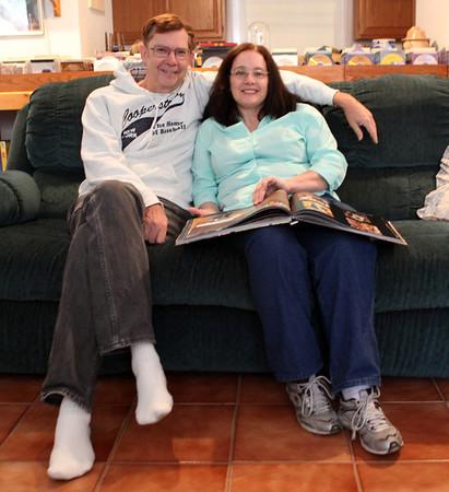 2011-12-15 Patty Condon Visits