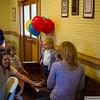 March 3, 2012 (Ellerslie, GA) - JCR IV's first birthday party.
