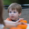 September 22, 2012 - Brayden Ogden's birthday party.