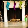 December, 2012 - Alex's dance recital, photos by Jeri Malloy.