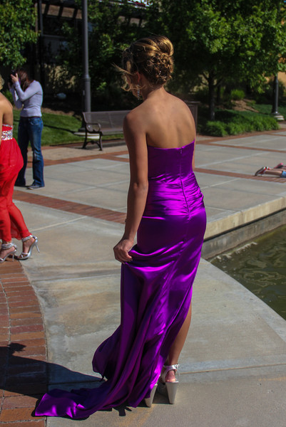 Prom at Waterfront