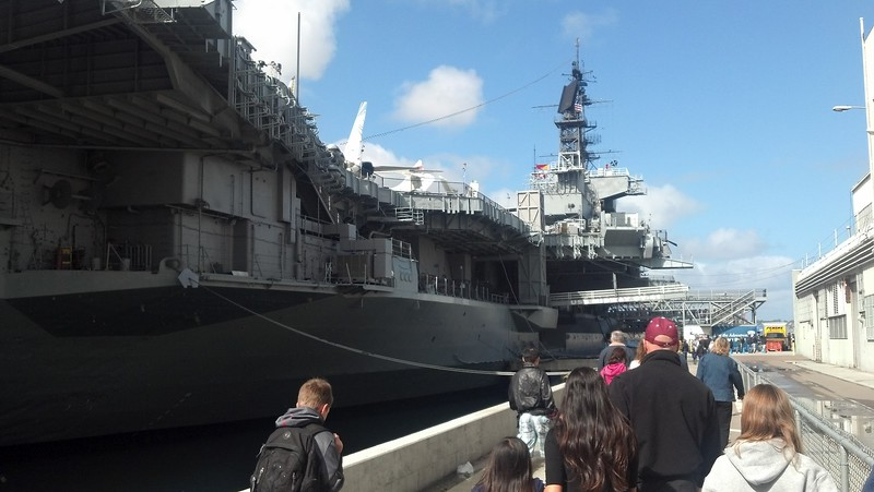2012 Sapphire Princess CA Cruise