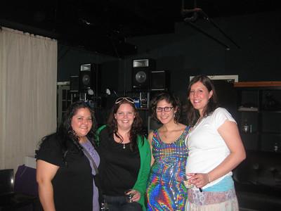 2012 Sherri's 30th Birthday - This is How We RAGE