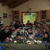 Megan, Sean, Emilie, Julie, Sharky, Craig, Adam, Cat, Nigel, Lynn, Matthew, Ben, Dave, Anna, Pauline, Lewis (Dana taking the picture)