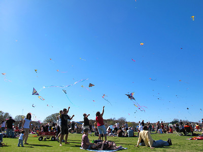 2012.03.04 - 84th Annual Kite Festival w Moonpie