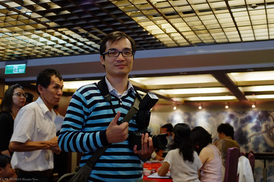 2012.05.19 文彥跟 KAREN 的公平貿易婚禮