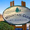 Cashiers - Mountain Club