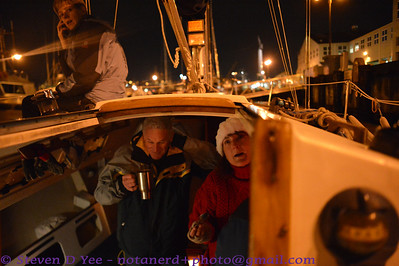 20121221 - Corvo Christmas