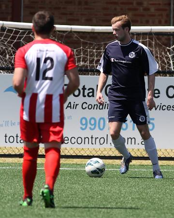 2013 1013 - Lindfield FC - COC SFinal - Jack Richardson