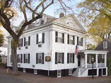 Roberts House Inn