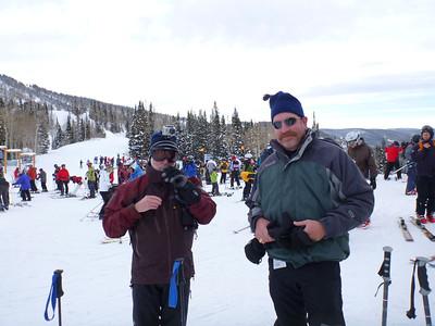 2013 Domino Ski Trip