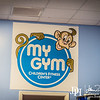 February 22, 2013 - Camden's 6th birthday party at MyGym.  Photo by John D. Helms.