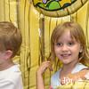 May 5, 2013 - Ava's birthday at Monkey Joe's.  Photo by John David Helms.