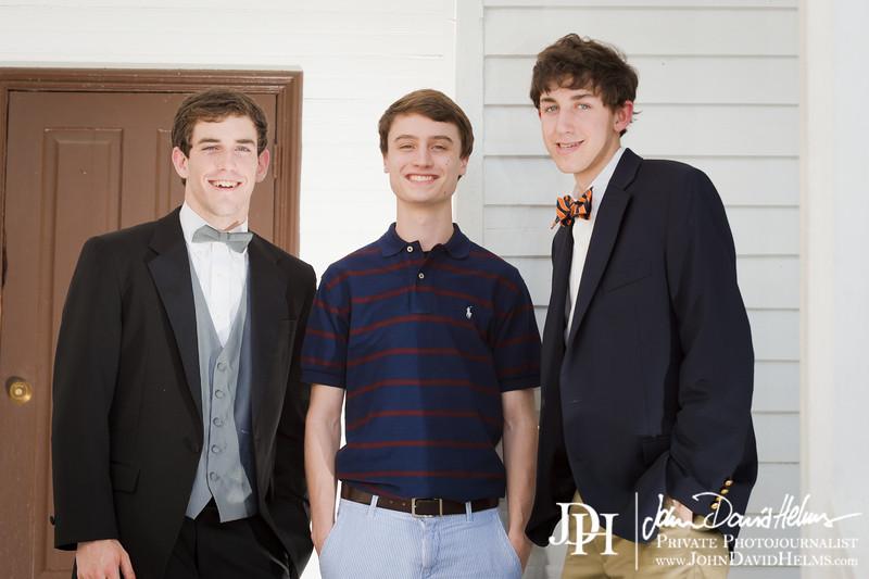 February 20, 2014 - Senior Superlatives photos for Calvary Christian School, Columbus Botanical Gardens, Columbus, GA.  Photo by John David Helms.