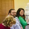 November 23, 2013 - Wedding shower for Ryan Jones and Laura Russell.  Photo by John David Helms.