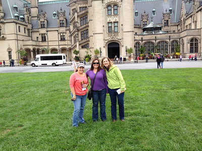 OCT13 Asheville Girls weekend