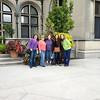 Leigh, Amy, Olivia, Jennifer and Lisa