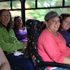 Shuttle bus to Biltmore
