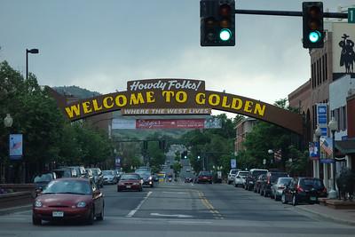 2013 June Denver Trip