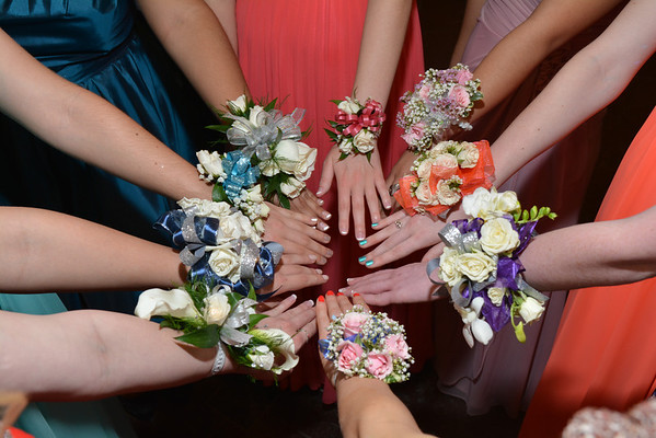 2013: LHHS Prom Night