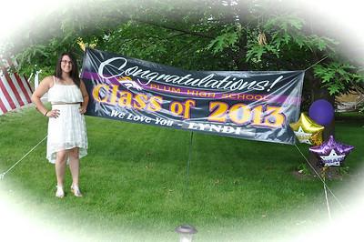 2013 Plum Graduation