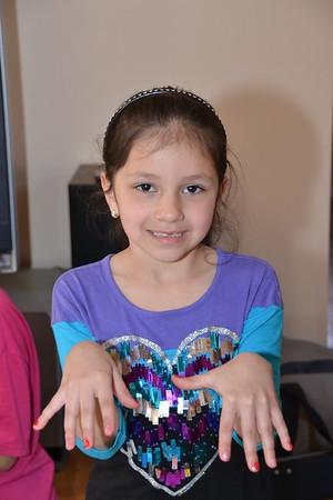 2013 Happy 10th Birthday Angelina!!