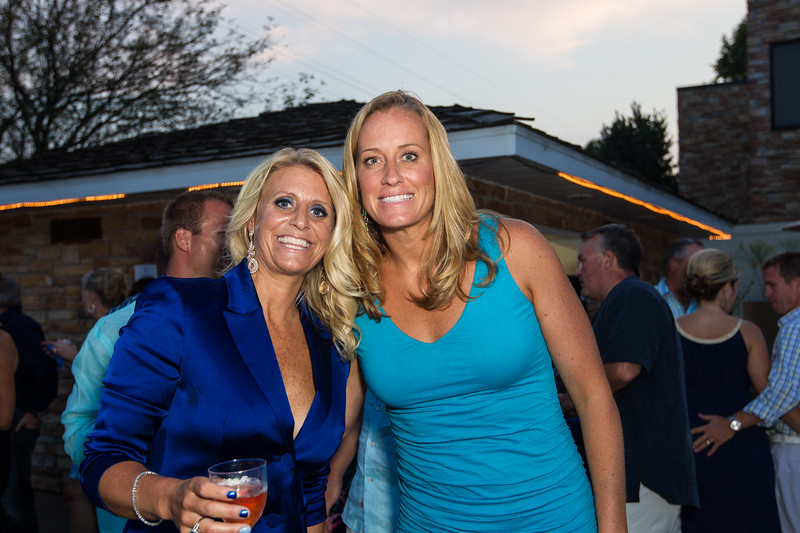 Ruggles Blue Party<br /> Crow Valley Country Club