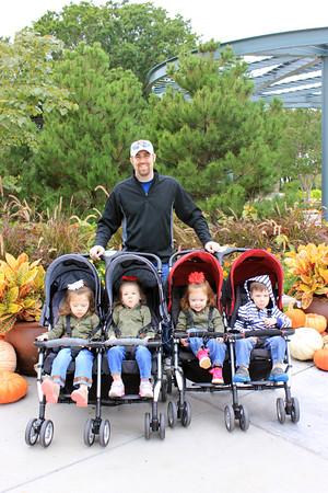 2014 10-20 Quads Arboretum trip