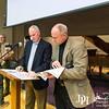 January 19, 2014 - Eagle Scout presentation ceremony for Noble Tillotson, Wynnbrook Baptist Church, Columbus, GA.