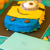 February 8, 2014 - Eli Floyd first birthday party at Lake Oliver Marina, Columbus, GA.  Photo by John David Helms