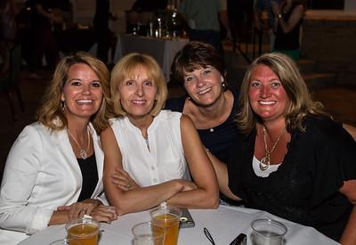 Keaton Christiansen Graduation Party