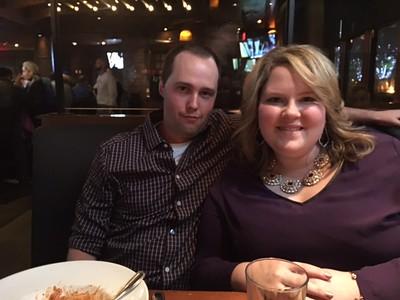 2015 03-07 Pamela, Cole and Friends