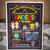 "Dec 12, 2015 - Anders' 1st Birthday Party.  Photo by John David Helms,  <a href=""http://www.johndavidhelms.com"">http://www.johndavidhelms.com</a>"