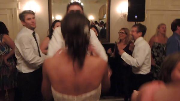 Final wedding song