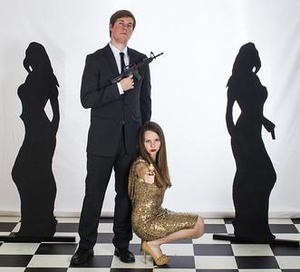Bond Party