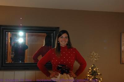 20151212 - Keri & Michelle - Christmas pictures