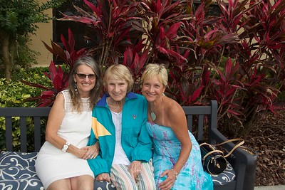 2016-05-10 Constance visits...